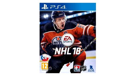 Hra EA PlayStation 4 NHL 18 (EAP454531)