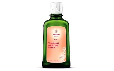 WELEDA Těhotenský pěstící olej 100ml