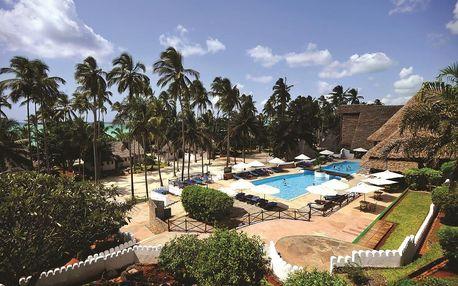 Tanzanie - Zanzibar letecky na 8-9 dnů, all inclusive