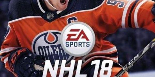 Hra EA Xbox One NHL 18 (EAX354531)3