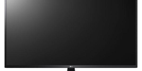 Televize LG 65UM7450 černá + DOPRAVA ZDARMA2