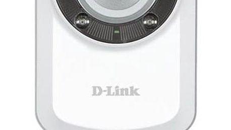 IP kamera D-Link DCS-933L bílá (DCS-933L/E)