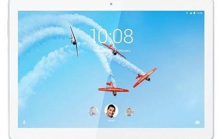 Dotykový tablet Lenovo Tab M10 32 GB bílý (ZA480071CZ)