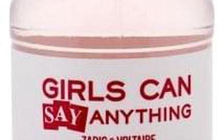 Zadig & Voltaire Girls Can Say Anything 90 ml parfémovaná voda tester pro ženy
