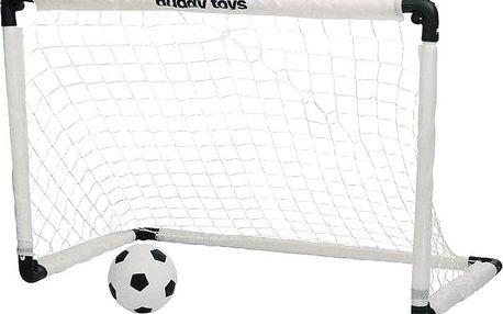 BUDDY TOYS Fotbalová branka