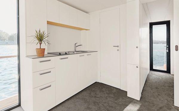 Luxusní čtyřlůžkový pokoj3