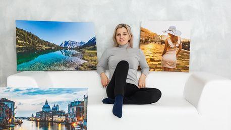 Fotoobraz dle výběru, osobní odběr zdarma