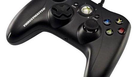 Thrustmaster GPX 360 pro PC, Xbox 360 černý (4460091)