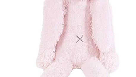HAPPY HORSE Růžový Králíček Richie BIG, 58 cm