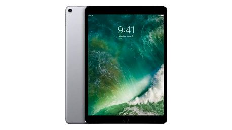 Apple iPad Pro 10,5 Wi-Fi 64 GB - Space Grey (MQDT2FD/A)
