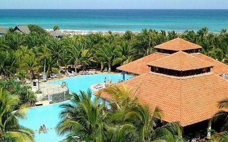 Kuba, Varadero, letecky na 12 dní all inclusive