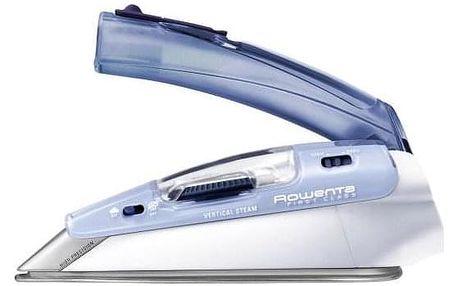 Rowenta DA1510F2 bílá/modrá