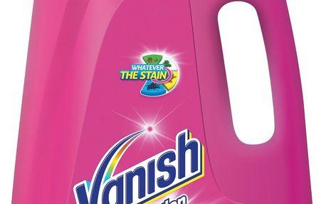 VANISH Oxi Action 4 l – odstraňovač skvrn