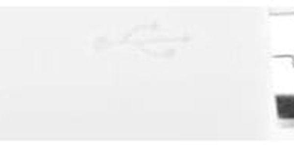 Kabel GoGEN USB/micro USB, 2m bílý (MICUSB 200 MM11)3