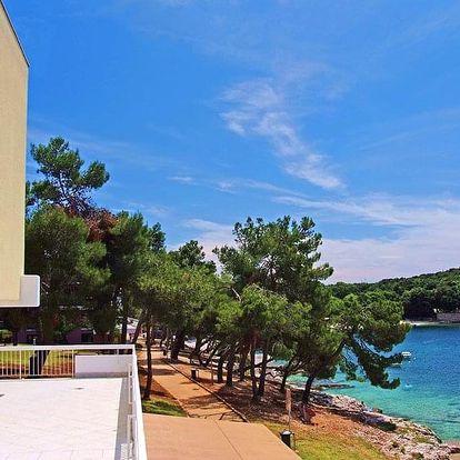 Hotel CENTINERA, Istrie