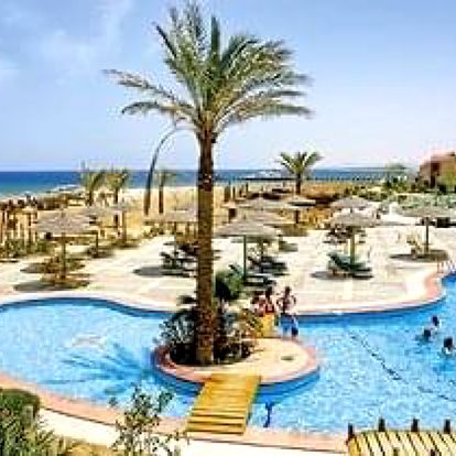 Egypt - Marsa Alam letecky na 8-11 dnů, all inclusive