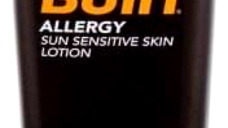PIZ BUIN Allergy Sun Sensitive Skin Lotion SPF50 200 ml ochranné mléko na opalování pro ženy