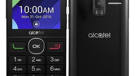 ALCATEL 2008G černý (2008G-3EALCZ1)