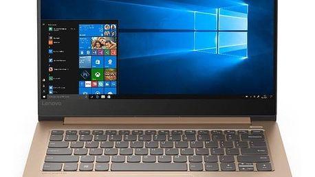 Notebook Lenovo IdeaPad 530S-14ARR měď (81H1000XCK)