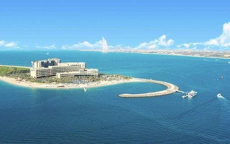 Spojené arabské emiráty, Dubaj, letecky na 11 dní polopenze