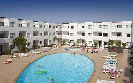 Španělsko - Lanzarote letecky na 8-9 dnů