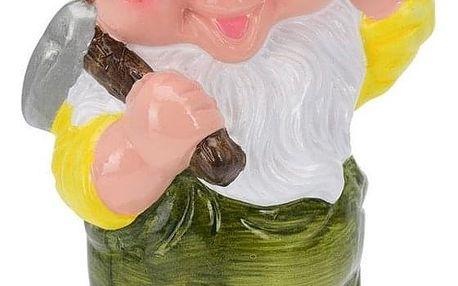 Koopman Zahradní trpaslík Snorri, 30 cm