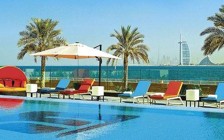 Spojené arabské emiráty, Dubaj, letecky na 5 dní snídaně