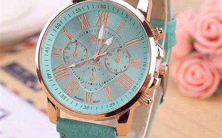 Dámské hodinky LO19