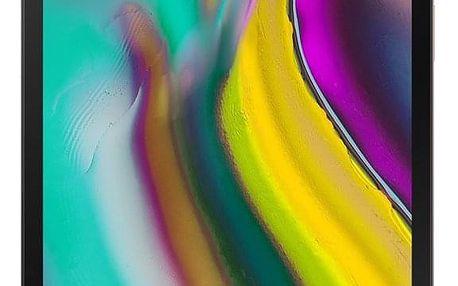 Dotykový tablet Samsung Galaxy Tab S5e zlatý (SM-T720NZDAXEZ)