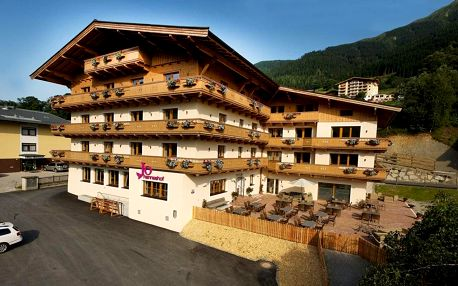 Hotel JOHANNESHOF, Land Salzburg
