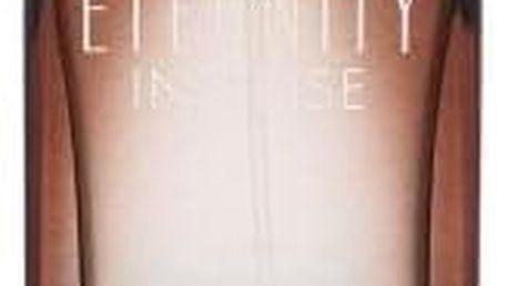 Calvin Klein Eternity Intense 50 ml parfémovaná voda pro ženy