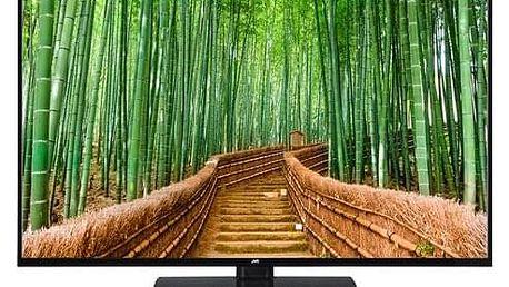 Televize JVC LT-49VF52L černá
