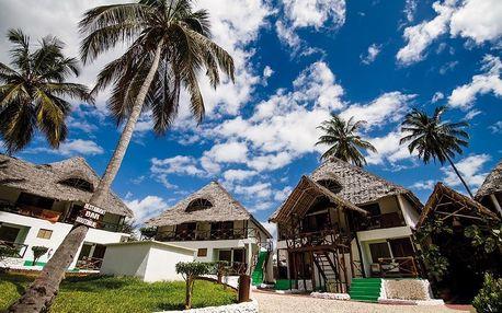 OKRUH SEVERNÍ TANZÁNIÍ - ZNZOTFZ19 - Zanzibar na 13 dní, dle programu s dopravou letecky z Prahy