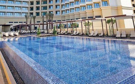 Spojené arabské emiráty, Dubaj, letecky na 7 dní snídaně