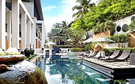 Thajsko, Phuket, letecky na 9 dní polopenze