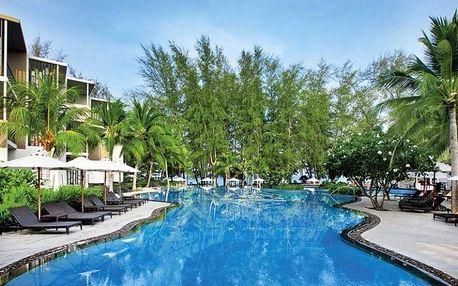 Thajsko, Phuket, letecky na 10 dní snídaně