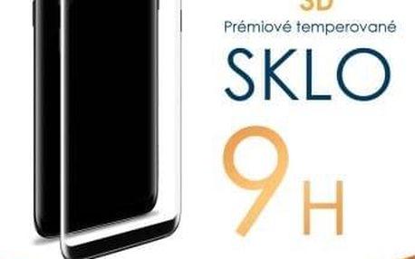 TGM 3D pro Samsung Galaxy S8 černé (TGM-SM-S8)
