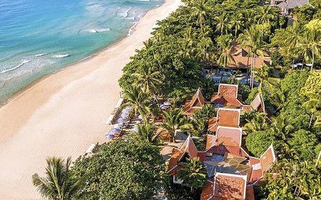 Thajsko, Koh Samui, letecky na 9 dní polopenze