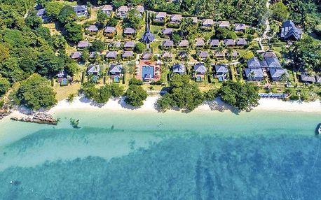 Thajsko, Phuket, letecky na 15 dní all inclusive