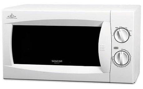 Mikrovlnná trouba Sencor SMW 2917 (40016477)