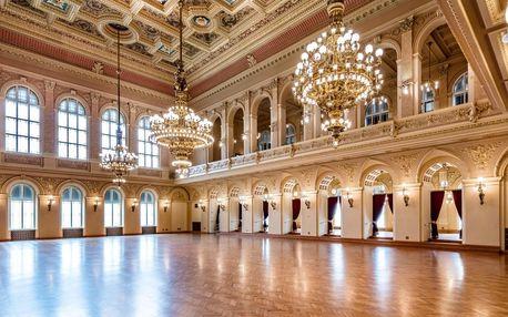 Kaiserwalzer Orchestra v Paláci Žofín