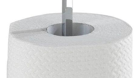 Držák na toaletní papír SAN REMO, Power-Loc - chromovaná ocel, WENKO