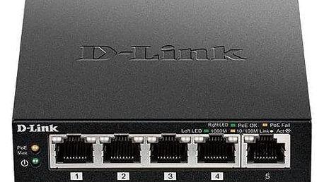 D-Link DGS-1005P/E (DGS-1005P/E)