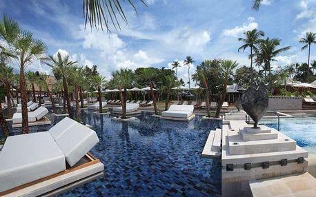 Thajsko, Phuket, letecky na 15 dní snídaně