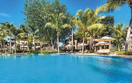 Mauritius, Balaclava, letecky na 10 dní all inclusive