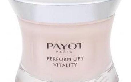 PAYOT Perform Lift Vitality 50 ml zpevňující pleťový krém pro ženy