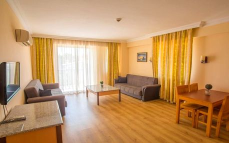 Turecko - Side - Manavgat letecky na 8-9 dnů, all inclusive