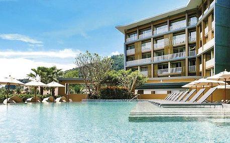 Thajsko, Pattaya, letecky na 15 dní plná penze