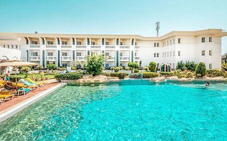 Tunisko - Hammamet letecky na 8-9 dnů, all inclusive