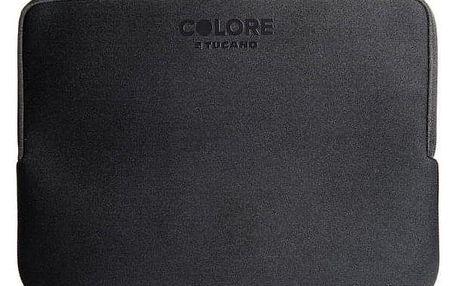 Tucano Colore, neoprenové, pro ultrabooky do 12,5 černé (BFC1112)